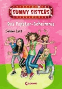 Das Popstar-Geheimnis.
