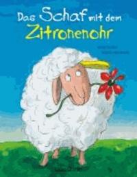 Das Schaf mit dem Zitronenohr.