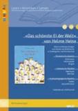 »Das schönste Ei der Welt« von Helme Heine - Ideen und Kopiervorlagen zum Einsatz des Bilderbuchs in der Grundschule.