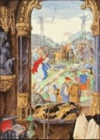Das Stundenbuch der Maria von Burgund - Codex Vindobonensis 1857.