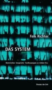 """Das System - Materialien Gespräche Textfassungen zu """"Unter Eis""""."""