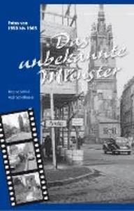 Das unbekannte Münster - Fotos von 1950 bis 1965.