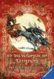 Das verborgene Königreich 02: Der Fürst der Schatten.