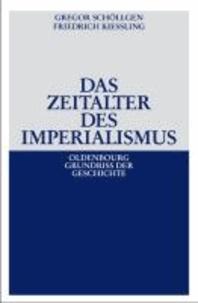 Das Zeitalter des Imperialismus.