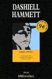 Dashiell Hammett - Jungle urbaine.