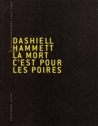 Dashiell Hammett - .