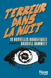 Dashiell Hammett - Terreur dans la nuit.