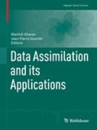 Data Assimilation and its Applications.