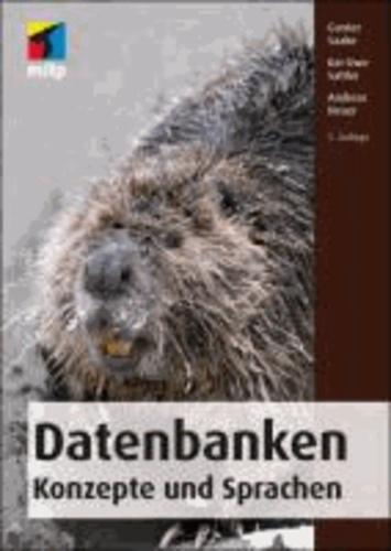 Datenbanken - Konzepte und Sprachen.
