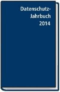 Datenschutz-Jahrbuch 2014.