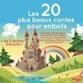 Jacob Grimm et Wilhelm Grimm - 20 plus beaux contes pour enfants.