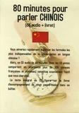 Jean-Pierre Vasseur - 80 minutes pour parler chinois.