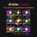 Maurice Leblanc - 9 aventures d'Arsène Lupin. 1 CD audio MP3