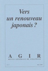 Agir N° 17 Mars 2004.pdf