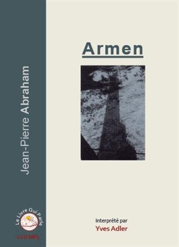 Jean-Pierre Abraham - Armen. 1 CD audio MP3