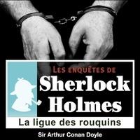 Maurice Leblanc - Arsène Lupin  : Les dents du tigre. 1 CD audio MP3