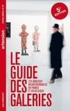 Françoise Monnin - Artension Hors-série N° 27, oc : Le guide des galeries.