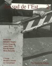 Danilo Kis et Smaïl Goumeziane - Au sud de l'Est N° 2 : .