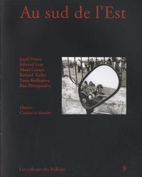 Jusuf Vrioni et Edward Lear - Au sud de l'Est N° 8 : .