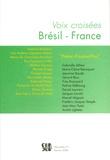 Antônio Brasileiro et Gabrielle Althen - Autre Sud Hors-série N° 5, Fév : Voix croisées Brésil-France - Salvador de Bahia - Marseille.