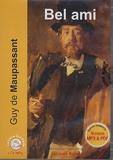 Guy de Maupassant - Bel ami. 1 CD audio MP3
