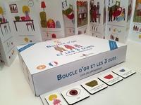 Boucle dor et les 3 ours - Livre-jeu pédagogique.pdf
