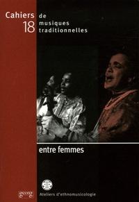 Razia Sultanova et Francesca Cassio - Cahiers de musiques traditionnelles N° 18 : Entre femmes.