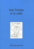 Pierre-Marie Héron - Cahiers Jean Cocteau N° 8 : Jean Cocteau et la radio.