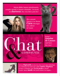Collectif - Chat & Compagnie N° 1, automne 2016 : .