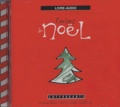 Francine Allard et Claudie Stanké - Contes de Noël - CD audio.