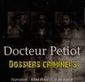 John Mac - Docteur Petiot. 1 CD audio MP3