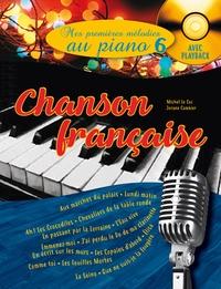 Michel Le Coz et Jorane Cambier - Chansons françaises. 1 CD audio