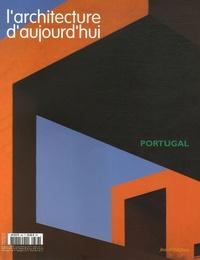Thibaut de Ruyter - L'architecture d'aujourd'hui N° 366, Septembre-Oc : Portugal.