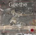 Johann Wolfgang von Goethe - Faust. 1 CD audio MP3
