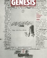 José-Luis Diaz - Genesis N° 13/1999 : .