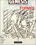 Henri Zerner et Ségolène Le Men - Genesis N° 24, 2004 : Formes.