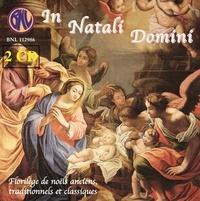 In natali domini - Florilège de Noël, anciens, traditionnels et classiques de régions de France.pdf