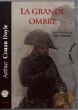 Arthur Conan Doyle - La grande ombre. 1 CD audio MP3