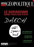 Paul-François Trioux - La nouvelle revue géopolitique N° 126 : .