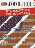 Paul-François Trioux - La nouvelle revue géopolitique N° 6/7, octobre-nove : Spécial élections américaines 2012.
