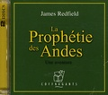 James Redfield - La Prophétie des Andes - 2 CD audio.