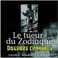 John Mac - Le tueur du Zodiaque. 1 CD audio MP3