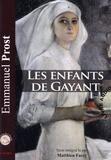 Emmanuel Prost - Les enfants de Gayant. 1 CD audio MP3