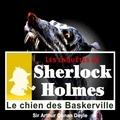 Arthur Conan Doyle - Les enquêtes de Sherlock Holmes - Le chien des Baskerville. 1 CD audio MP3