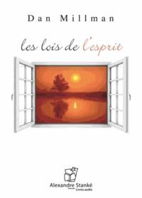 Cédric Noël et Sophie Faucher - Les lois de l'esprit. 1 CD audio MP3