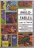 Michel Piquemal et Jean-Claude Carrière - Les philo-fables pour la Terre. 1 CD audio MP3