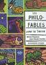 Michel Piquemal - Les philo-fables pour la Terre. 1 CD audio MP3