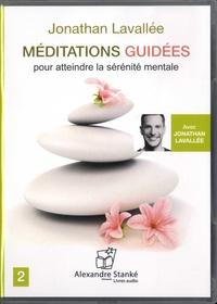 Méditations guidées - Pour atteindre la sérénité mentale. Volume 2.pdf
