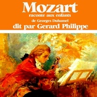 John Mac - Mozart. 1 CD audio