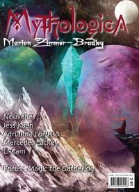 Anonyme - Mythologica N° 4 : Marion Zimmer-Bradley.